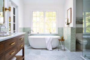 Professional Bathroom Remodeling in Pawtucket